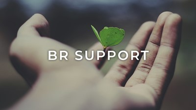 BR Support
