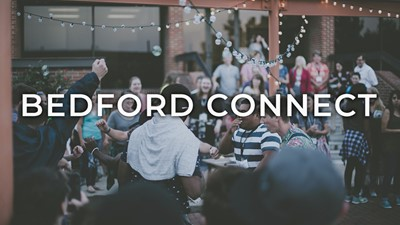 Bedford Connect Event