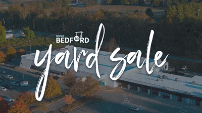 Build Bedford Yard Sale