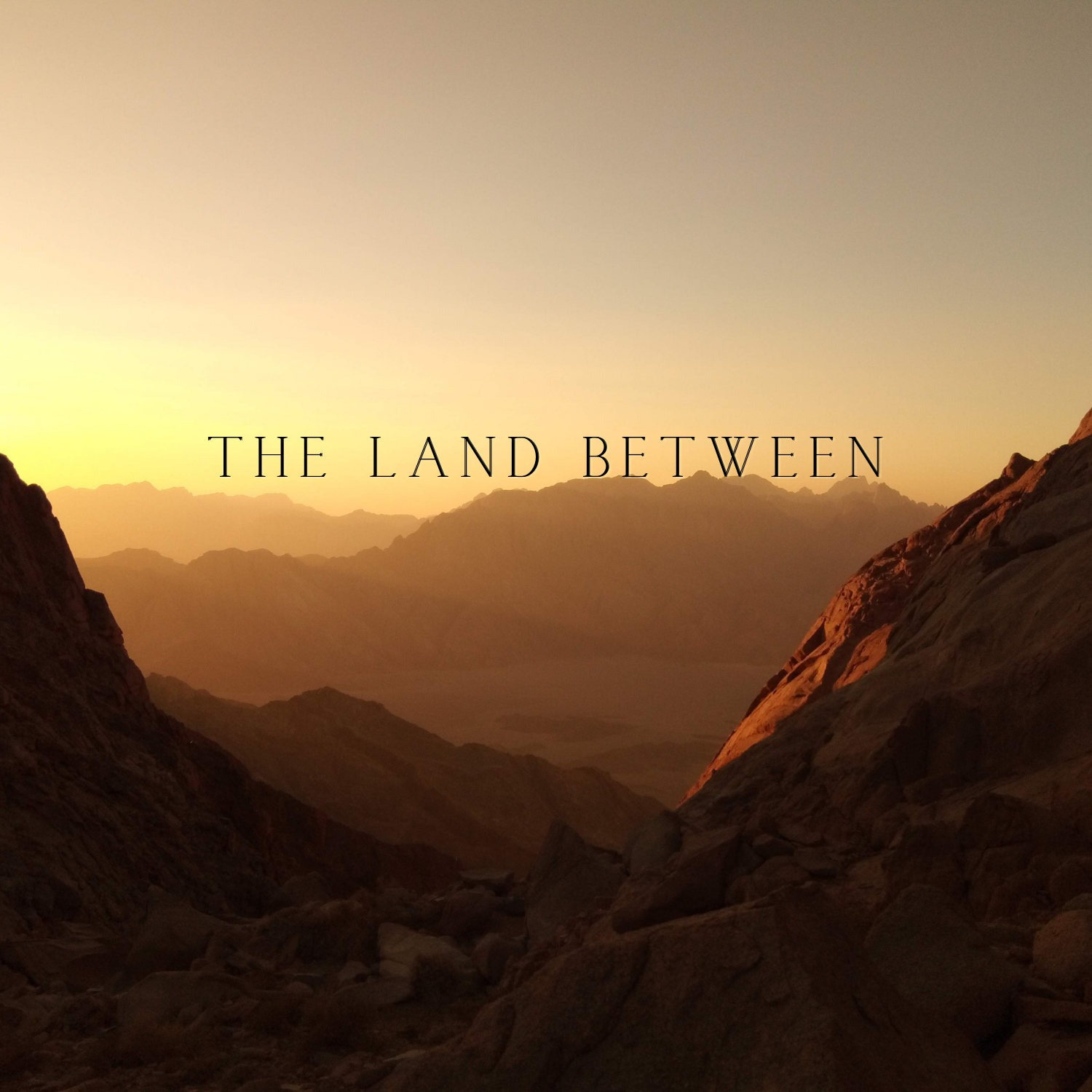 The Land Between
