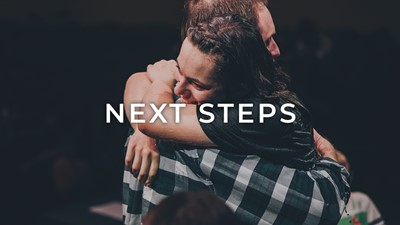 Next Steps Month