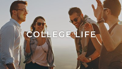 College Life Launch Event